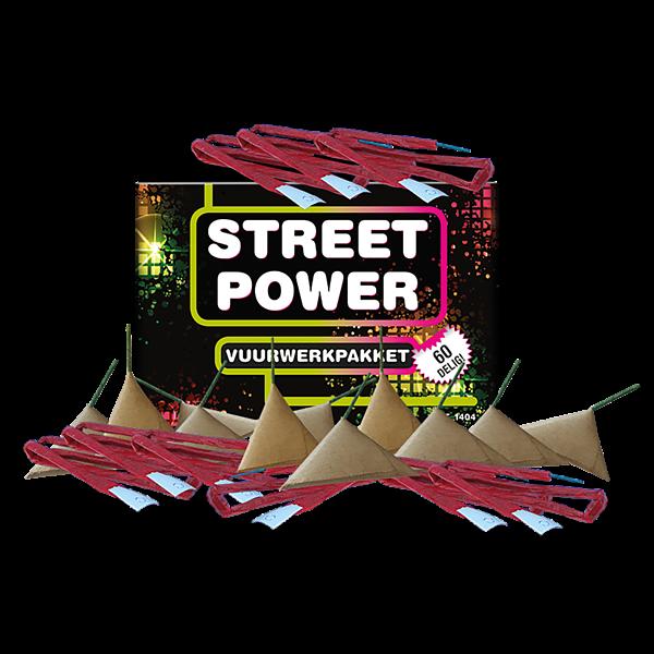 Street Power -