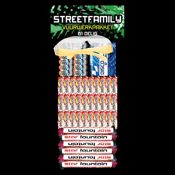 Street Family -