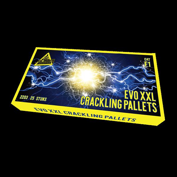 EVO XXL Crackling -