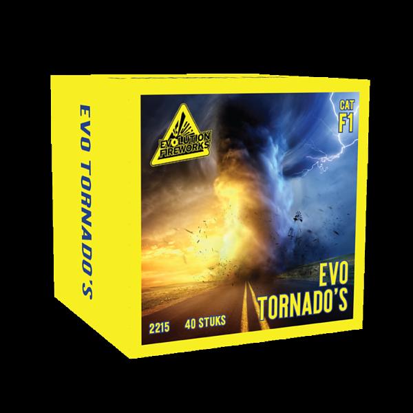 EVO Tornados -