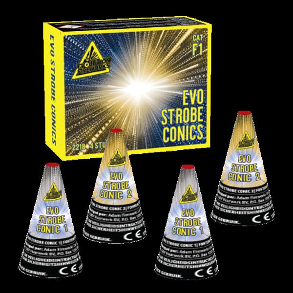 EVO Strobe Conics -