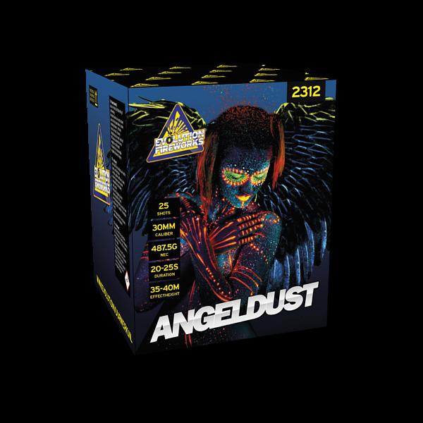 Angel Dust - evolution-fireworks