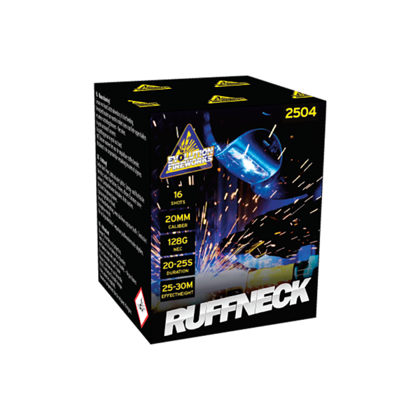 Ruffneck -
