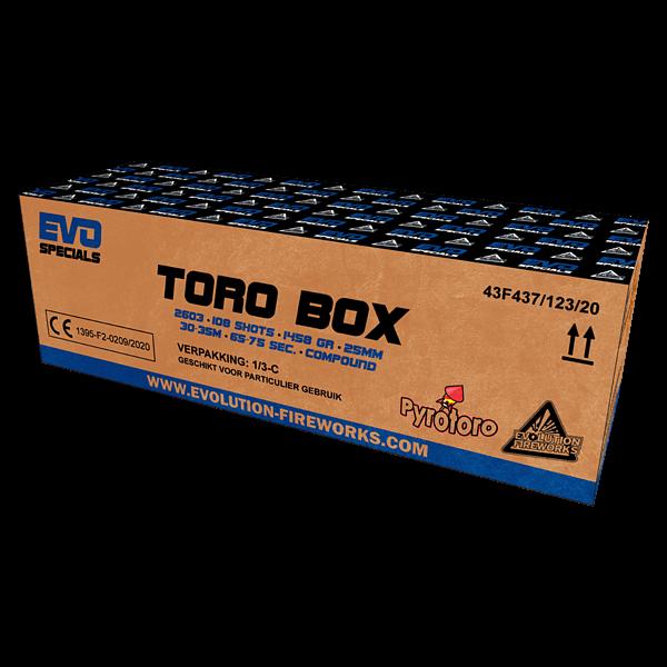 Toro Box -