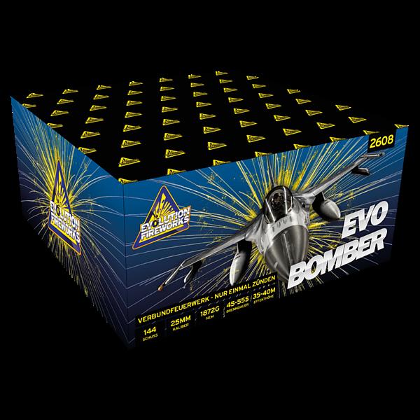 Evo Bomber -