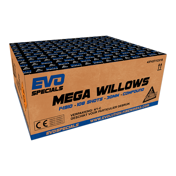 Mega Willows -