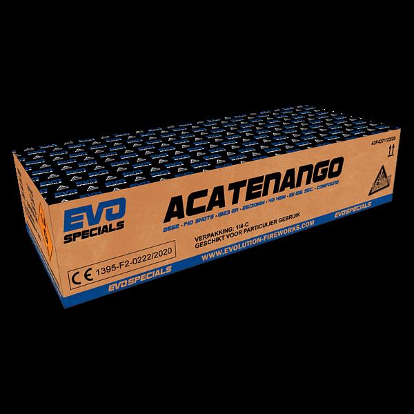 Acatenango -