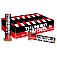 Thunder Twins - back2basic