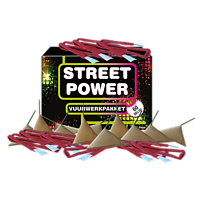 Street Power - pakketten