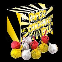 B2B Crackling Ball - knalvuurwerk