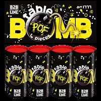 B2B Table Bomb - pakketten