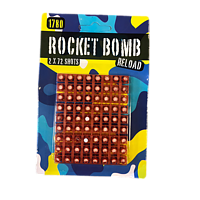 Rocket Bomb Reload - back2basic