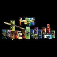 Family XXL - pakketten