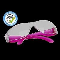 Vuurwerkbril Junior - veiligheid