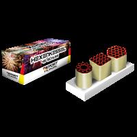 Hexenkessel - Duits vuurwerk - export-feuerwerk