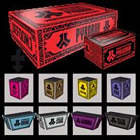 DEFQON.1 Pyrobox - pakketten