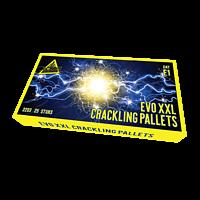 EVO XXL Crackling - knalvuurwerk