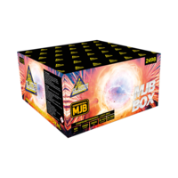 MJB Box - evolution-fireworks
