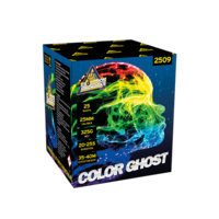 Color Ghost - evolution-fireworks