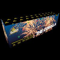 The Corolla - evolution-fireworks