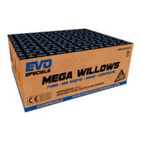 Mega Willows - evolution-fireworks