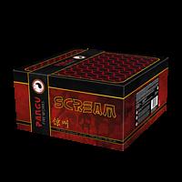 Scream - pangu-fireworks