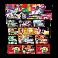 Pyro Mix For Kids - pakketten