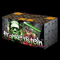 Frankenstein - weco