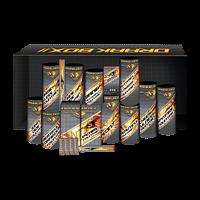 Draakbox II - pakketten